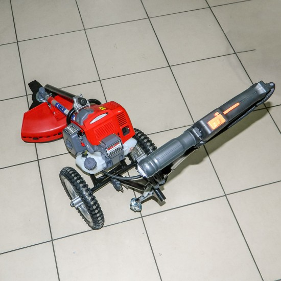 Solax TK520G Tekerlekli Motorlu Tırpan - 2.2 Hp