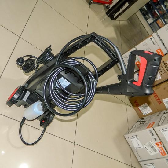 Solax YLQ4640C-120 Basınçlı Yıkama Makinesi - 120 Bar