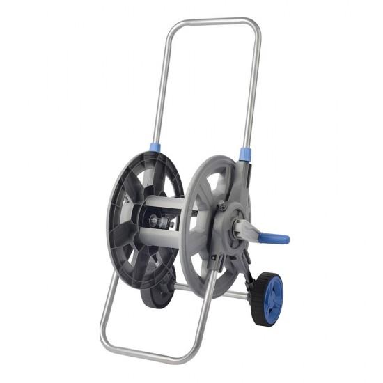 Tycoon TY8001 Tekerlekli Hortum Makarası - Teleskopik Kollu