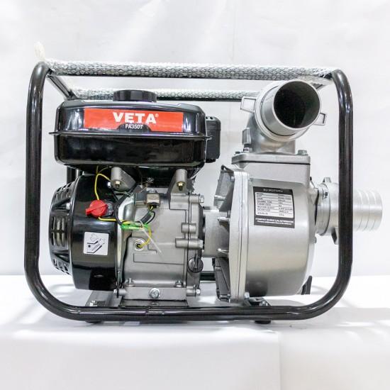Veta PA350T Benzinli 3 Su Motoru - 6.5 Hp