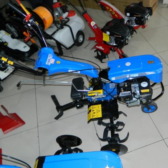 Yaman 210 6,5 Hp Çapa Makinesi