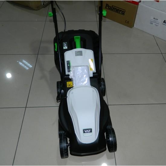 Yat YT 5139 Elektrikli Çim Biçme Makinası 1000W