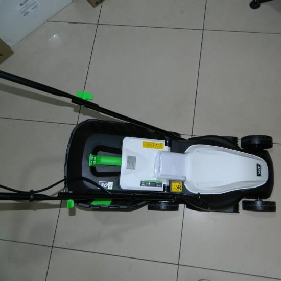 Yat YT 5147-01 Çim Biçme Makinası Elektrikli 1600W